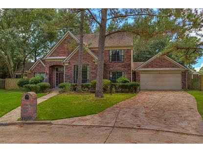 8411 Colony Oaks Court, Spring, TX