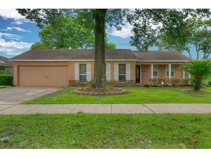 8038 Cedel Drive Houston, TX MLS# 66878553