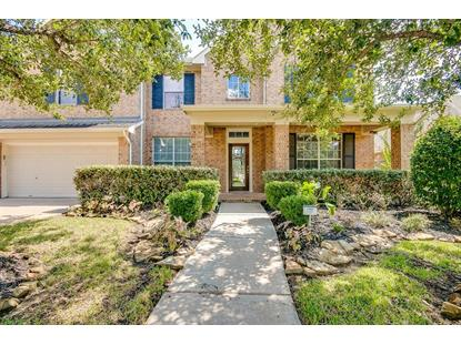 20911 Silver Chase Lane Richmond, TX MLS# 66931065