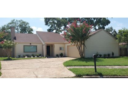 15807 Red Willow Drive Houston, TX MLS# 66972338