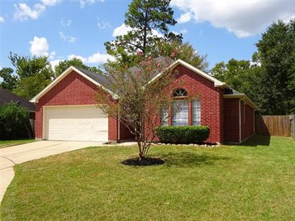 5807 Flower Gate Drive Spring, TX MLS# 66975742