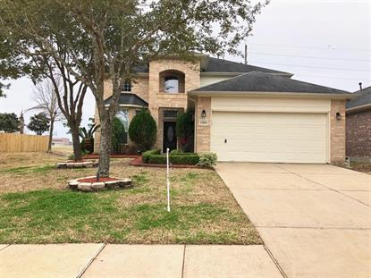 13008 Shallow Falls Lane Pearland, TX MLS# 67072311