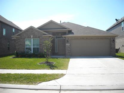 3506 Single Ridge Way Katy, TX MLS# 67283267