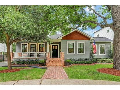 2028 Harvard Street Houston, TX MLS# 67349926
