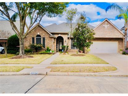 23734 Indian Hills Way Katy, TX MLS# 67392440