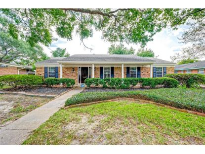 5611 Hummingbird Street Houston, TX MLS# 67412944