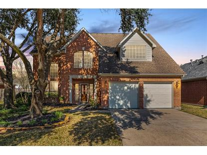 3471 Woodbine Place Pearland, TX MLS# 67422917