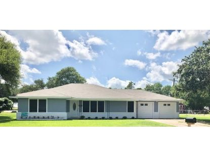 1901 Kirby Road El Campo, TX MLS# 67427603