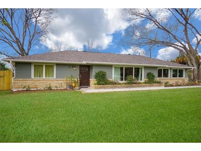 4607 Frontier Drive Houston, TX MLS# 67780065