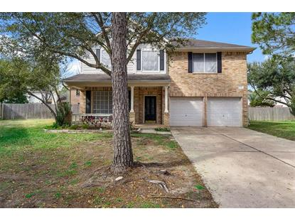 6306 Tall Canyon Court Katy, TX MLS# 67805498