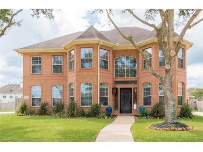 3908 Livingston Lake Court Pearland, TX MLS# 67857975