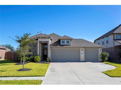 239 Harbor Bend Lane Dickinson, TX MLS# 67991684