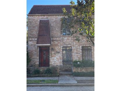 7503 Olympia Drive Houston, TX MLS# 68043629