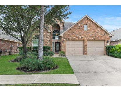 20023 Caraway Ridge Drive Cypress, TX MLS# 68087371