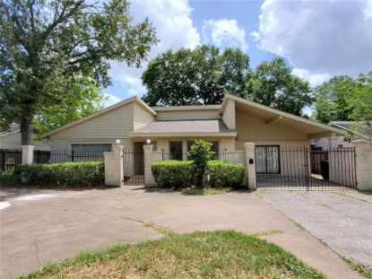 5231 Beechnut Street Houston, TX MLS# 68184680
