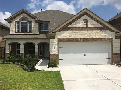 3763 Lake Bend Shore  Spring, TX MLS# 68257075