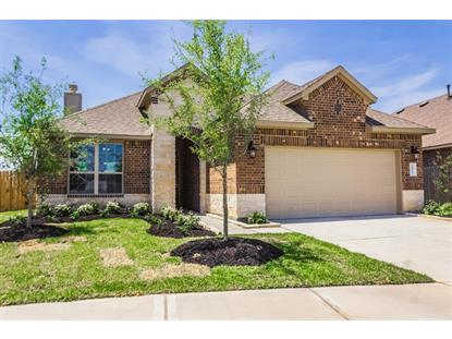 3922 Kellys Falls Lane Katy, TX MLS# 68258098