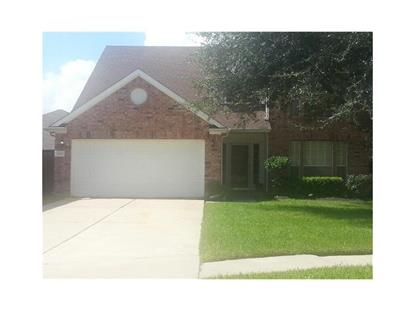 2007 War Admiral Drive Stafford, TX MLS# 6841581
