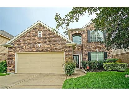 3743 Rocky Ledge Lane Katy, TX MLS# 68532922