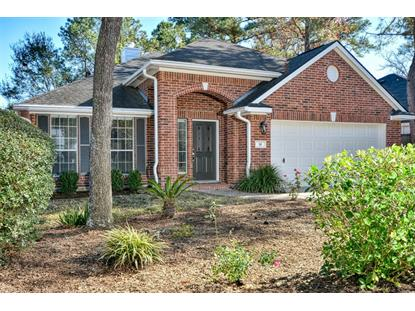 14 Paddock Pines Place The Woodlands, TX MLS# 68567891