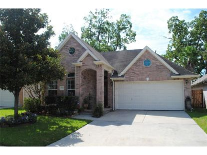 11115 Creekline Glen Court Cypress, TX MLS# 68684210