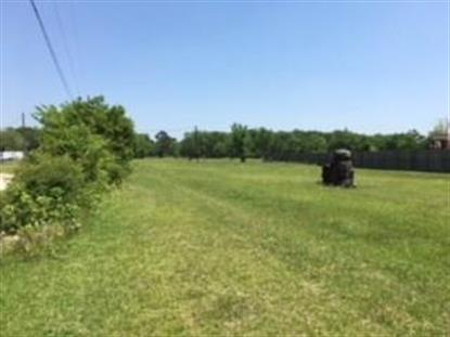 1909 E Archer Road Baytown, TX MLS# 68695767