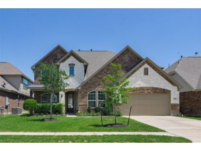 915 River Delta Lane Rosenberg, TX MLS# 68710349