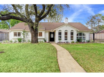 9714 Weatherwood Drive Houston, TX MLS# 68808127