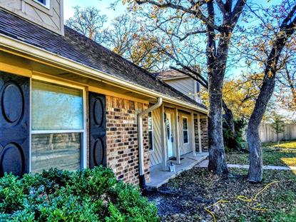 1610 Emerald Parkway  College Station, TX MLS# 68884297