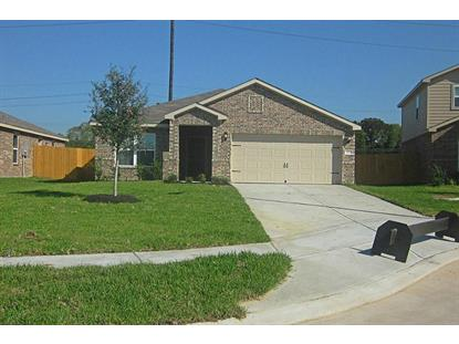 2523 Golden Brandy Lane, Rosenberg, TX
