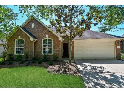3830 Alpine Circle Missouri City, TX MLS# 69179650