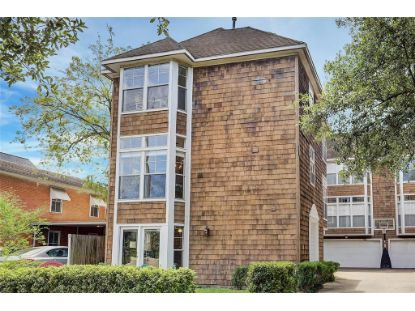 1739 Vassar Street Houston, TX MLS# 69279540