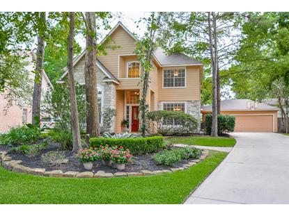 74 N Cochrans Green Circle The Woodlands, TX MLS# 69369835
