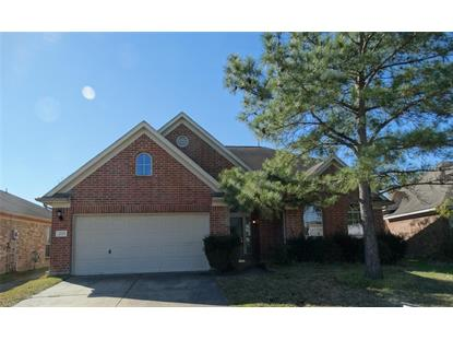 2115 Hollyfield Lane Katy, TX MLS# 69546028