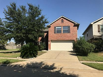 6403 Bennington Springs , Katy, TX