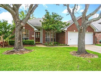 1111 Summer Brook  Sugar Land, TX MLS# 69614904