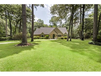 2951 Kings Forest Drive Houston, TX MLS# 6963216