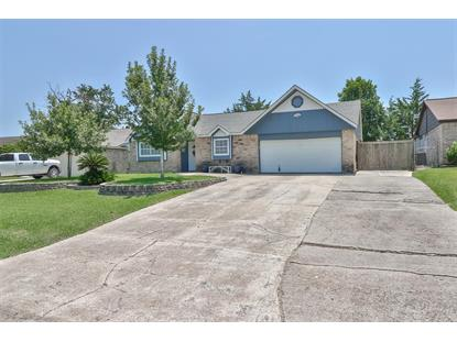 13375 Lake Breeze Lane, Willis, TX