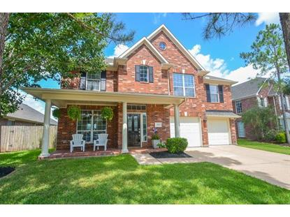 3110 Chappelwood Drive, Pearland, TX