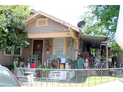 4602 Chisum Street Houston, TX MLS# 70036889
