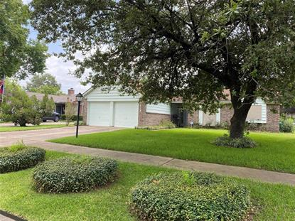 10519 Huff Drive Houston, TX MLS# 70090002