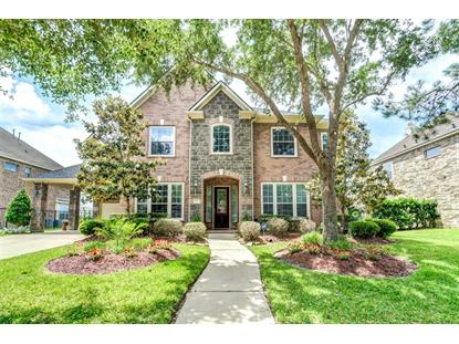 16539 Obsidian Drive Houston, TX MLS# 70174316