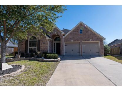 12939 Buchanan Oaks Lane Houston, TX MLS# 70286847