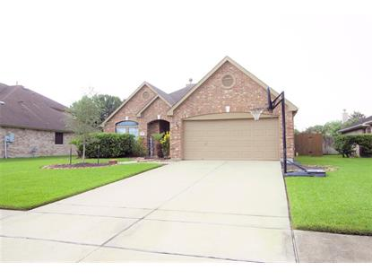 408 Cedar Lake Drive, League City, TX