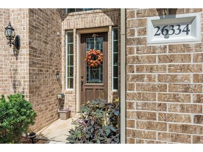 26334 Planters Heath  Katy, TX MLS# 70597468