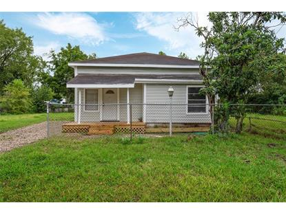 8019 Jeffery Street Houston, TX MLS# 70626784