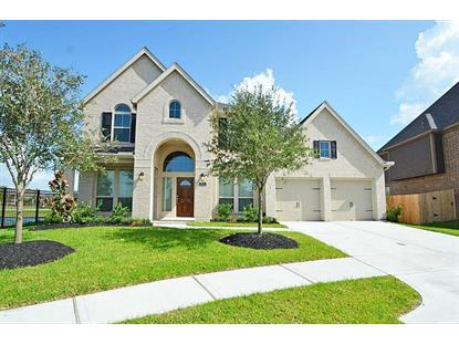 9826 Reston Ranch Court, Cypress, TX