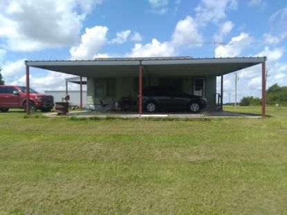 1058 County Road 444  El Campo, TX MLS# 70827670