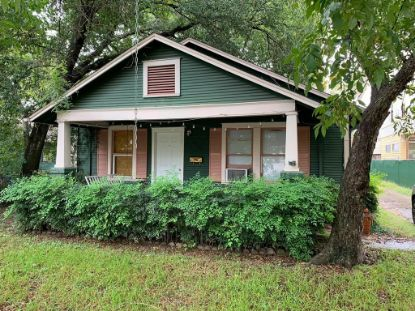 902 Knox Street Houston, TX MLS# 71074850