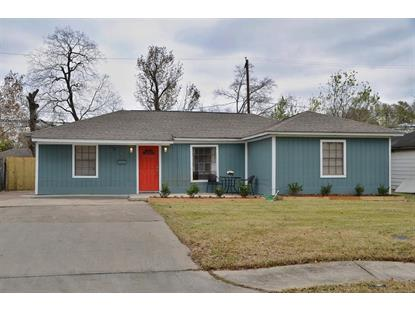 5115 Balkin Street Houston, TX MLS# 71255731